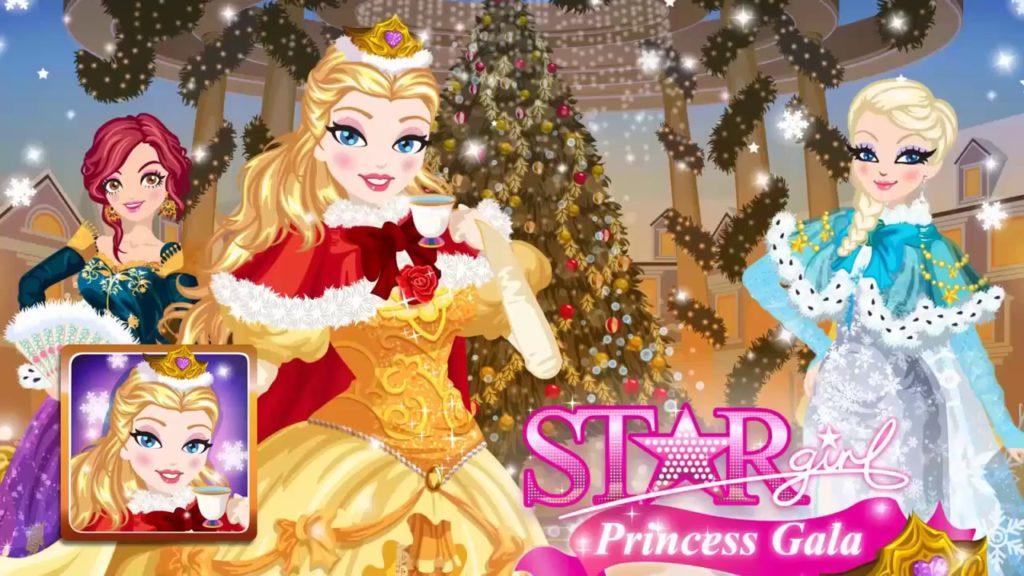 Star girl fashion cocoppa play mod apk