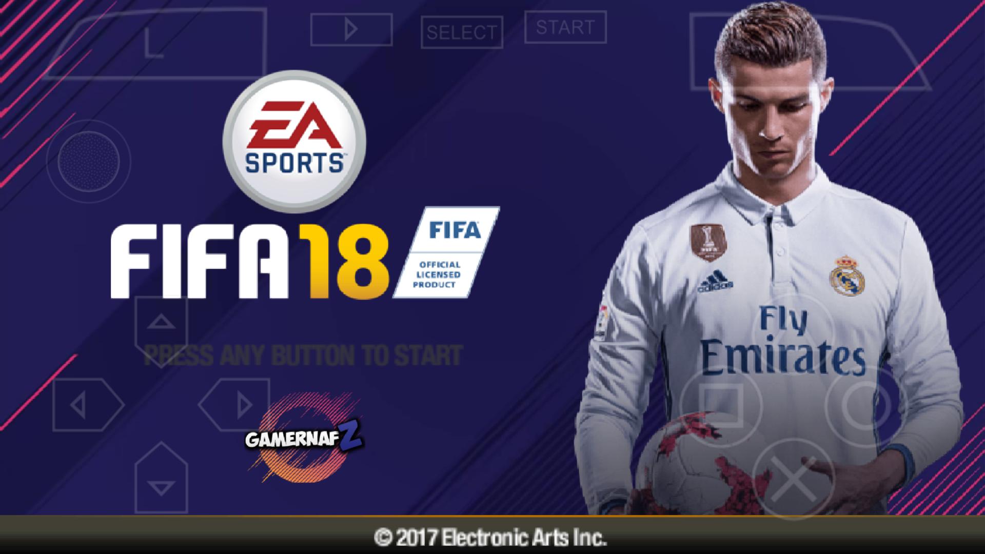 FIFA-18-apk