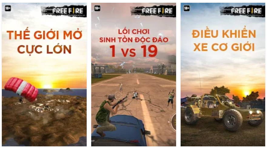 Free fire mod apk hack