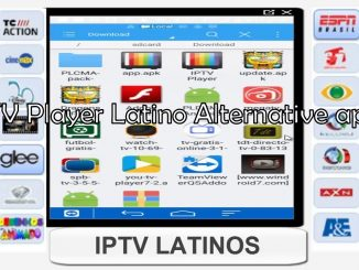 IPTV Latino Player Alternatives