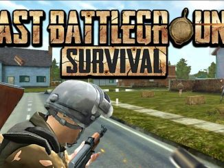 Last battleground Survival Mod apk hack