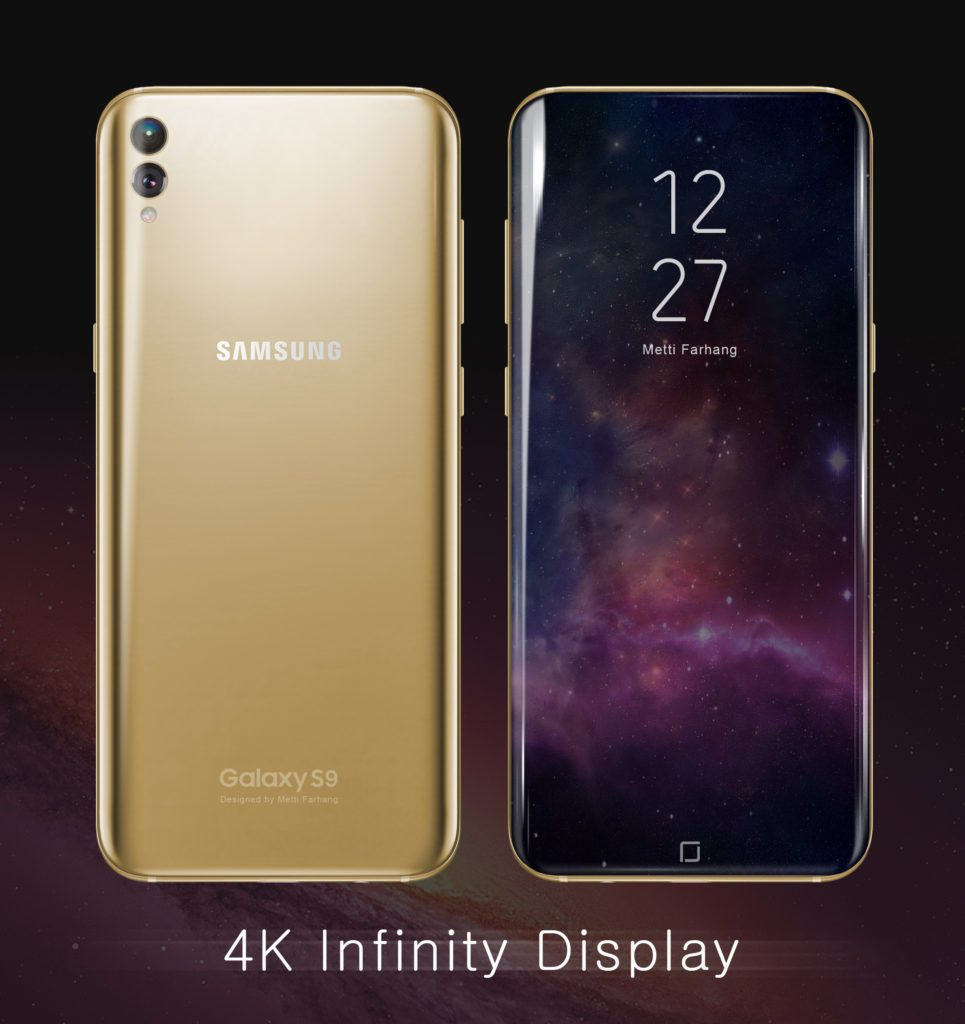 Samsung Galaxy S9: Specs, Features, Rumors and Updates