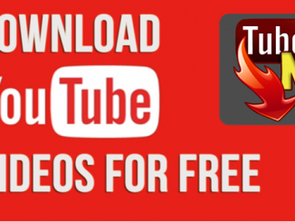 TubeMate Latest Apk app