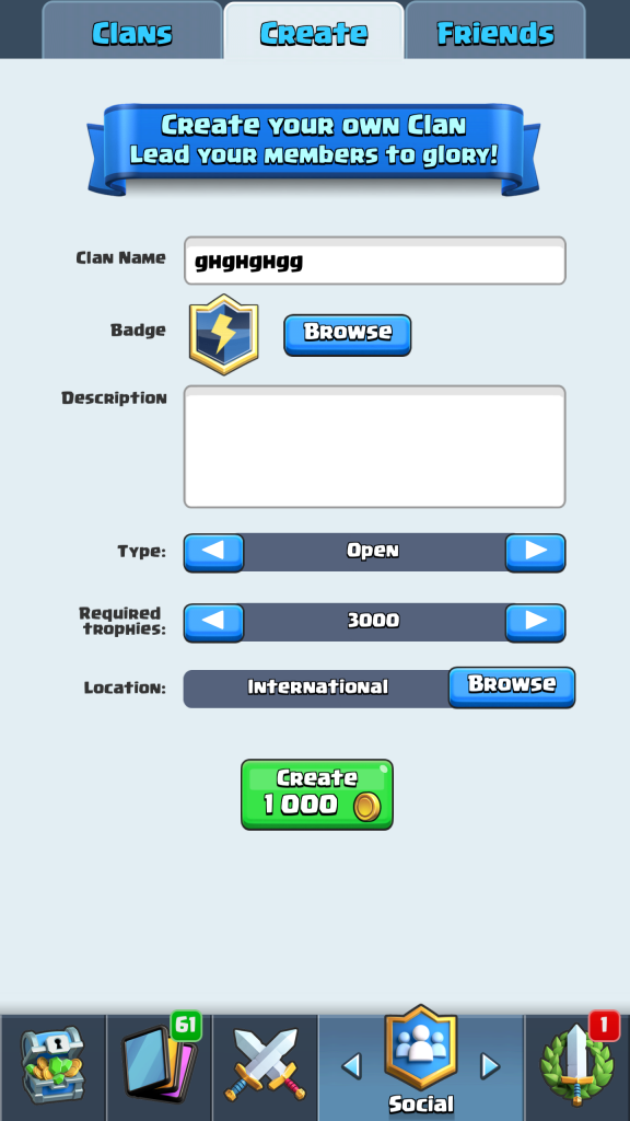 Xroyale Clash Royale Private server