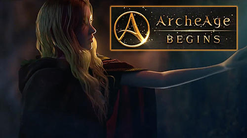 archeage_begins_mod_apk