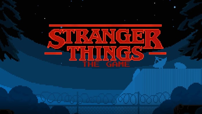 Stranger Things mod apk