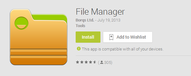 Top 10 Android Apps for File Explorer,File Manager and ...