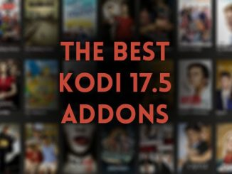 15 Best Kodi 17.5 Add-Ons for November 2017