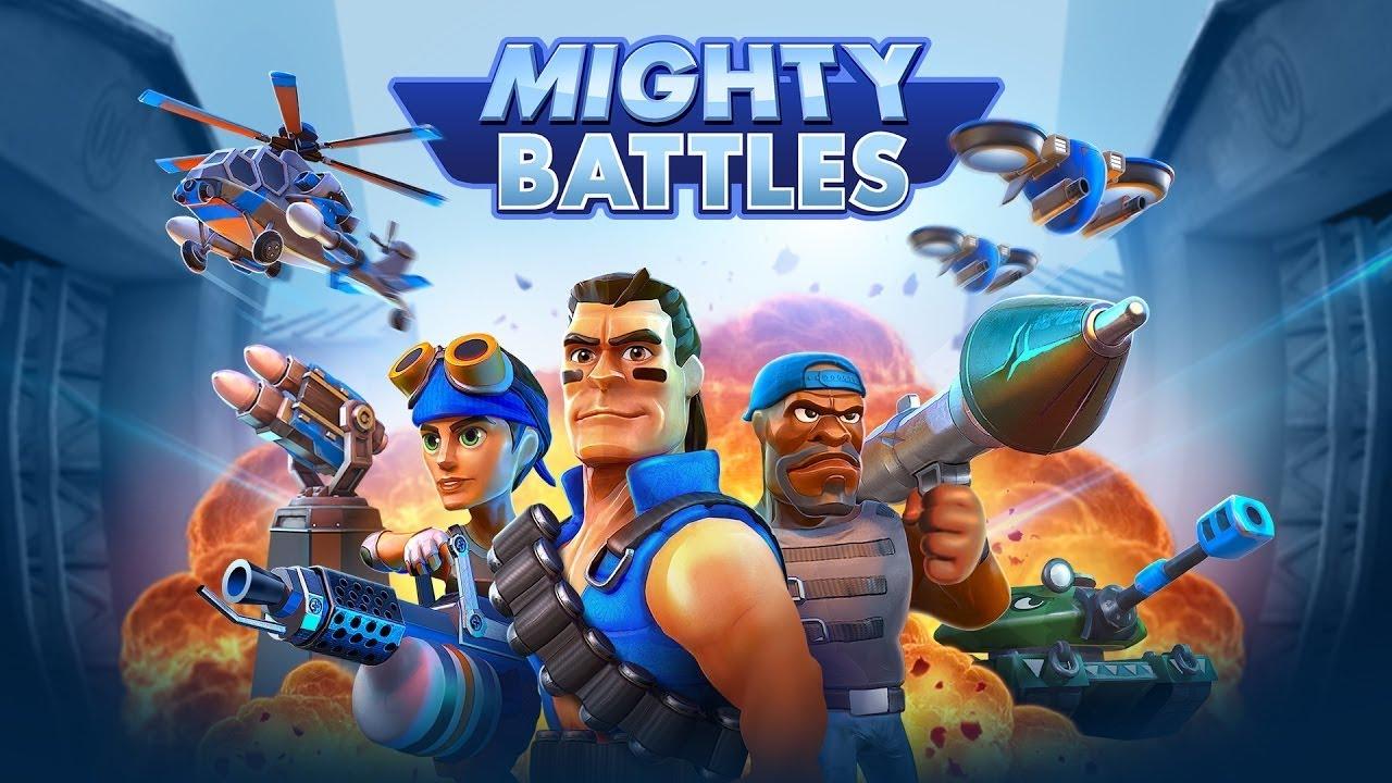 Mighty_Battles_Mod_apk_hack