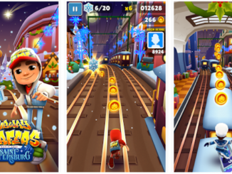 Subway Surfers Saint Petersberg hack