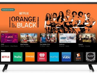 Best IPTV Apps for Vizio smart TV
