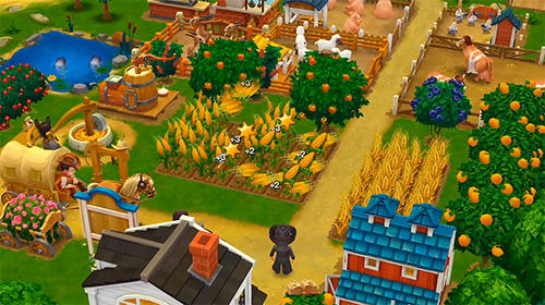 Wild West New Frontier Mod apk hack