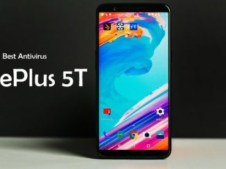 Best Antivirus for OnePlus 5T