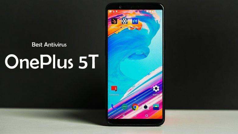 OnePlus5T_Antivirus