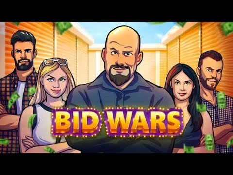 Bid_Wars_Pawn_Empire_mod_apk_hack