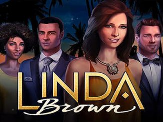 Linda Brown Interactive Story Mod apk hack