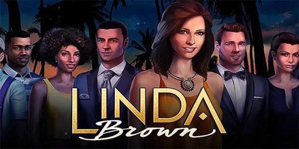 Linda Brown Interactive Story Mod apk hack