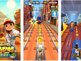 Subway Surfers Cairo 1.81.0 Mod Apk Hack