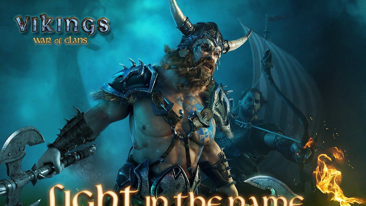 Vikings_war_of_Clans_mod_apk_hack