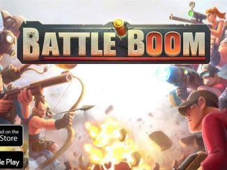 Battle Boom Apk Download