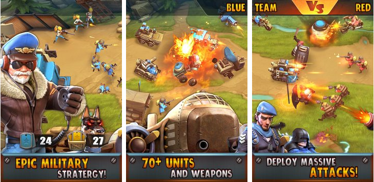 Battle-Boom-Apk