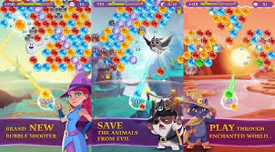 Bubble Witch 3 Saga 2