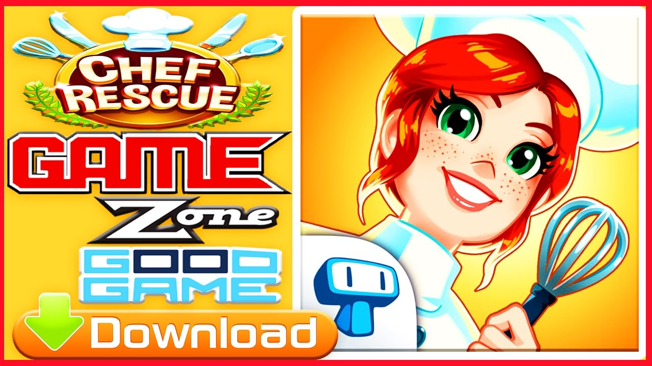 Chef Rescue – Cooking & Restaurant Management 2