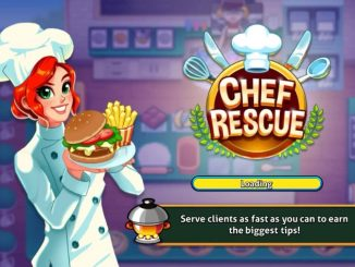Chef Rescue - Cooking & Restaurant Management Game mod apk hack