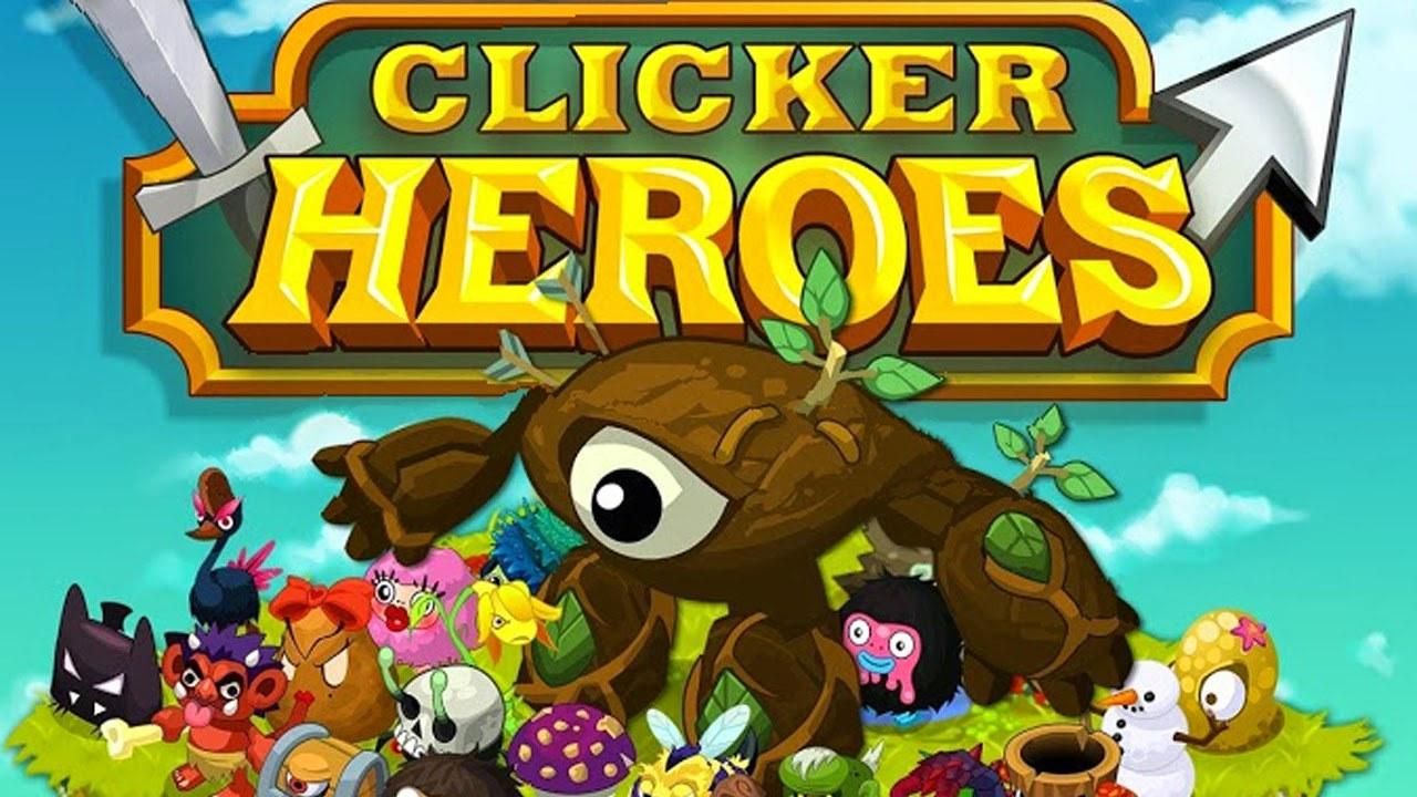 Clicker Heroes 1