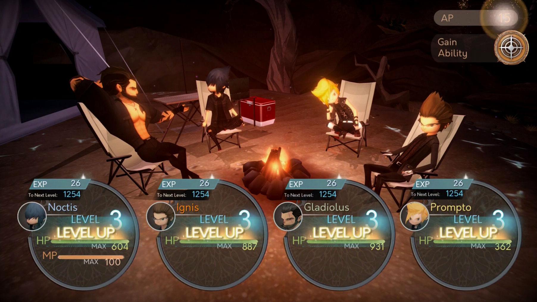 Final-Fantasy-XV-Pocket-Edition-Apk