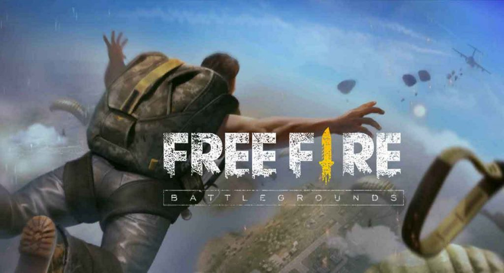 Free Fire Battlegrounds Mod apk hack