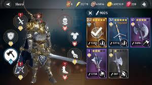 Iron Blade Monster Hunter RPG 2