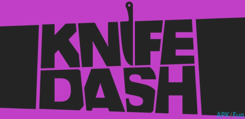 Knife dash mod apk hack