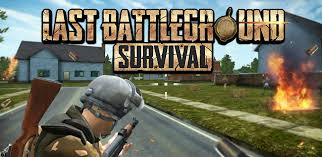 Last Battleground Survival 1