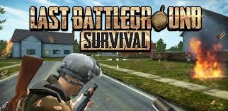 Last Battleground Survival 1