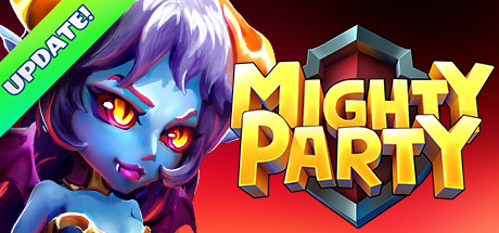 Mighty-Party-Heroes-Clash-Mod-Apk-hack