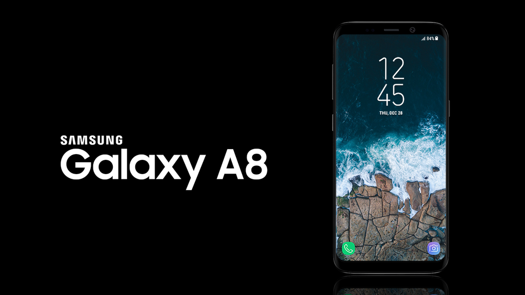 Samsung Galaxy A8 2018 No Service No Signal Issues
