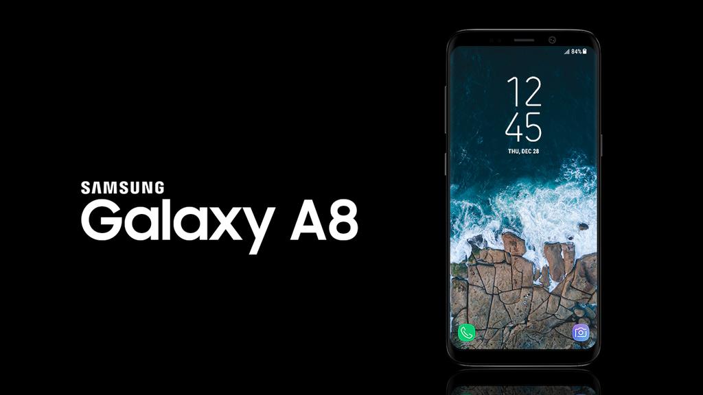 Samsung-Galaxy-A8-2018-No-service-issue