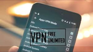 VPN Free Unblocker unlimited (open VPN)
