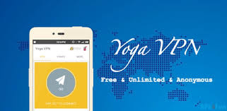 Yoga VPN – Free Unlimited & Secure Proxy & Unblock