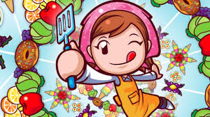 COOKING MAMA Let's Cook 1