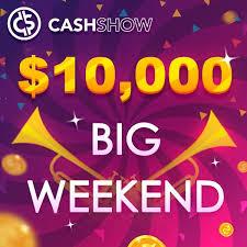 Cash Show – Win Real Cash 2