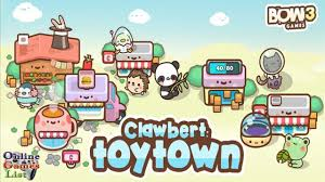Download Clawbert ToyTown for PC using BlueStacks