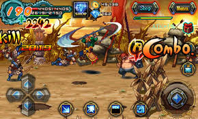 Conquest 3 Kingdoms 2