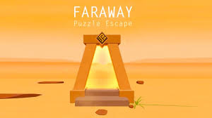 Faraway Puzzle Escape 1