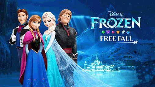 Frozen Free Fall 1