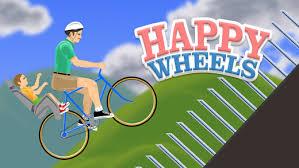Happy Wheel 2