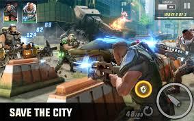 Hero Hunters 2