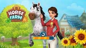 Horse Farm 1