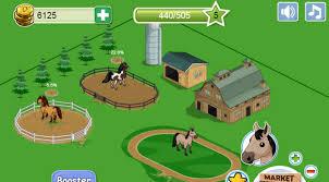 Horse Farm 2